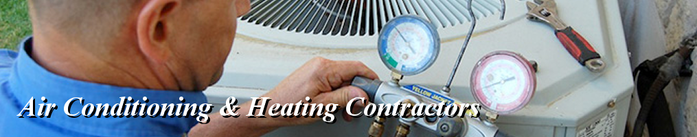 Masthead - Air Conditioning & Heating Contractors